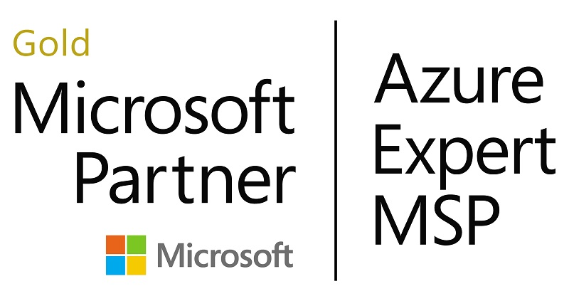 Microsoft Azure Expert MSP 2021 800x400