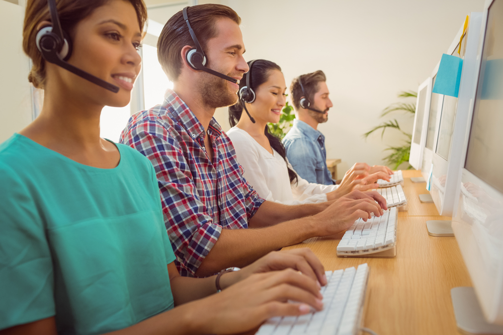 Cloud Contact Centres - Adapting to Hybrid Working